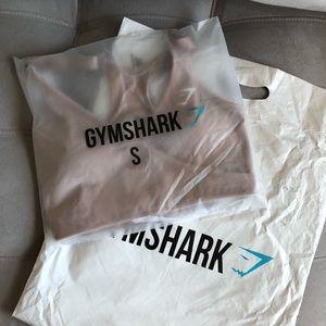 Gymshark Elite Sports Bra